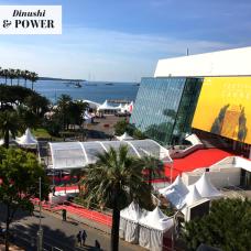 D&P Cannes Film Festival