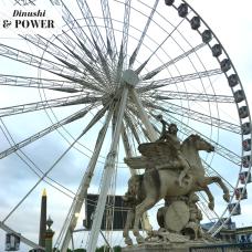 DP Paris ferris wheel